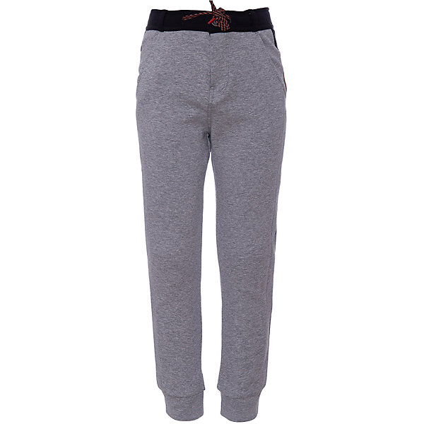 Купить Спортивные брюки Catimini для мальчика, Китай, серый, 104, 128, 140, 98, 116, 122, 164, 152, 110, Мужской