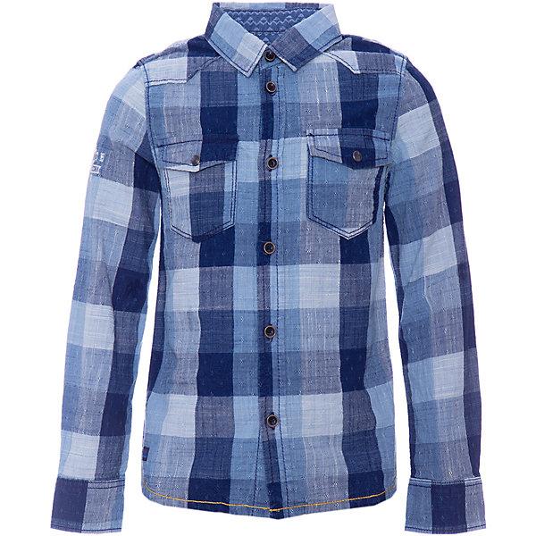 купить Catimini Рубашка Catimini для мальчика по цене 4699 рублей