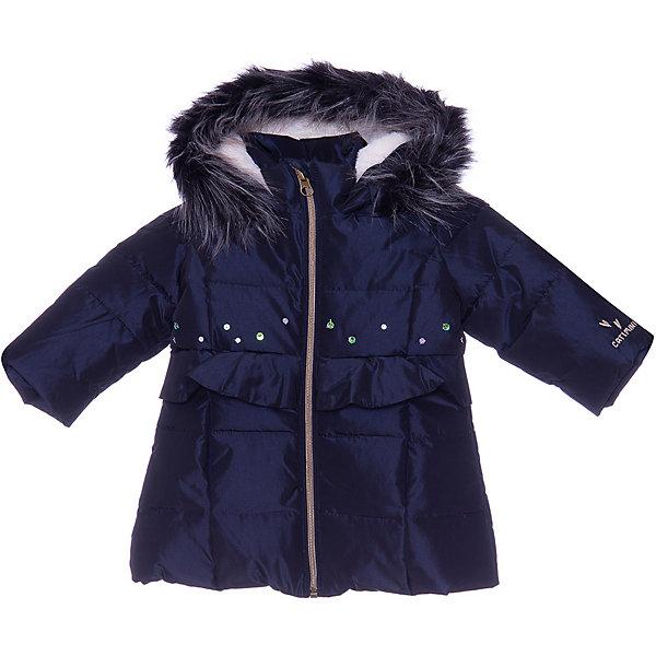 Catimini Куртка Catimini для девочки цена 2017