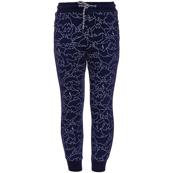 Купить Спортивные брюки Catimini для мальчика, Китай, индиго, 104, 152, 116, 98, 110, 122, 128, 140, Мужской
