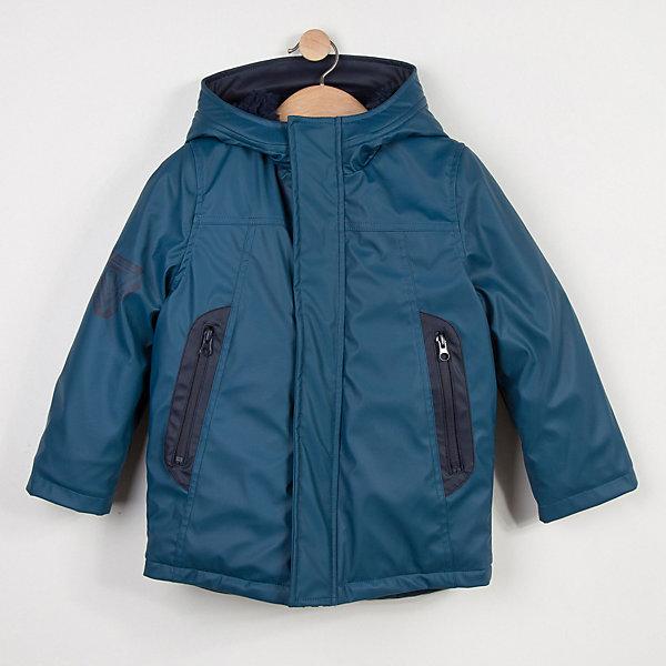Catimini Утепленная куртка Catimini