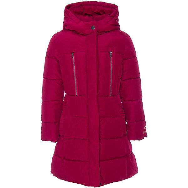 Фото - Catimini Пальто Catimini для девочки куртки пальто пуховики coccodrillo куртка для девочки wild at heart