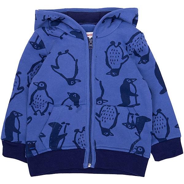 Catimini Толстовка Catimini для мальчика толстовка для мальчика maloo by acoola stout цвет синий 22150130013 500 размер 86