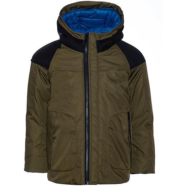 цены на Catimini Куртка Catimini для мальчика  в интернет-магазинах