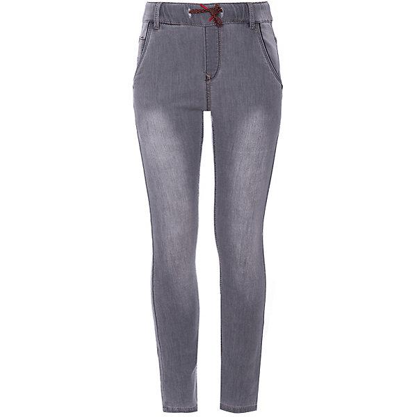 Купить Спортивные брюки Catimini для мальчика, Китай, светло-серый, 164, 104, 152, 122, 98, 116, 140, 128, 110, Мужской
