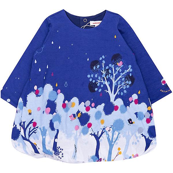купить Catimini Платье Catimini для девочки по цене 4399 рублей