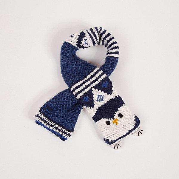 Catimini Шарф Catimini для мальчика ostin жаккардовый шарф