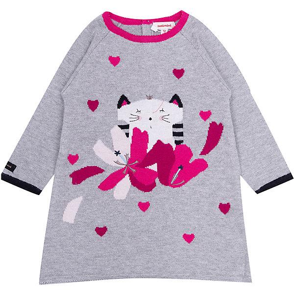 купить Catimini Платье Catimini для девочки по цене 5999 рублей