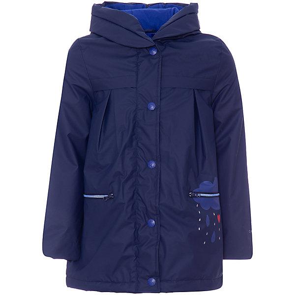 Catimini Куртка Catimini для девочки 100