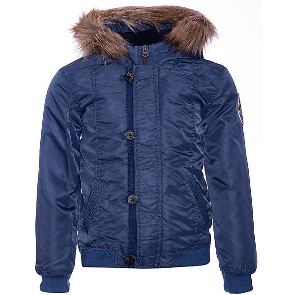 Catimini Утепленная куртка