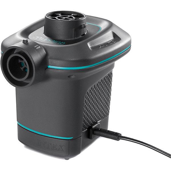 Intex Электронасос Intex Quick Fill 220 V песочный фильтрующий насос intex krystal clear 8000л ч 26648