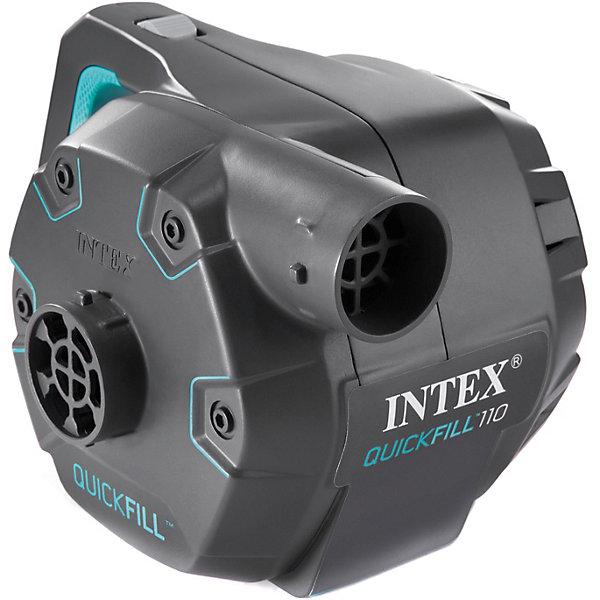 цена на Intex Электрический насос Intex Quick-Fill, 230В