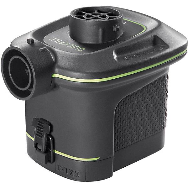 Intex Электрический насос Quick-Fill на батарейках