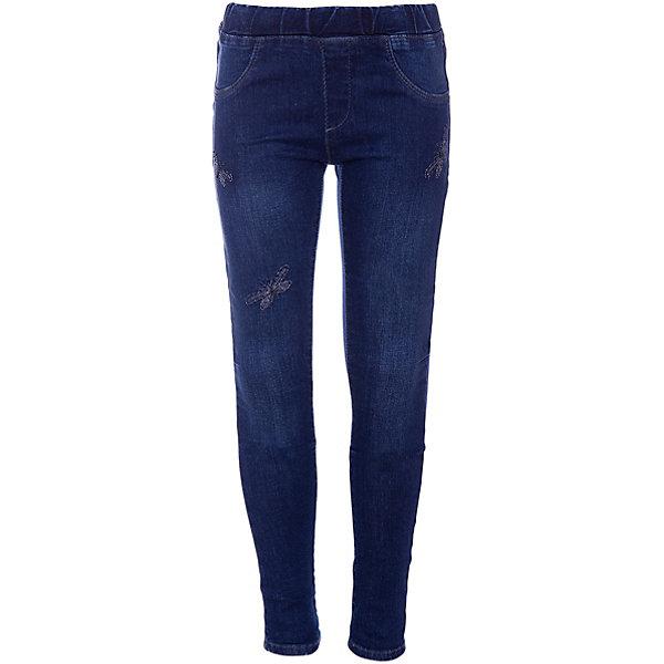 Купить Спортивные брюки Catimini для девочки, Китай, индиго, 152, 158, 140, 116, 104, 122, 110, 128, Женский