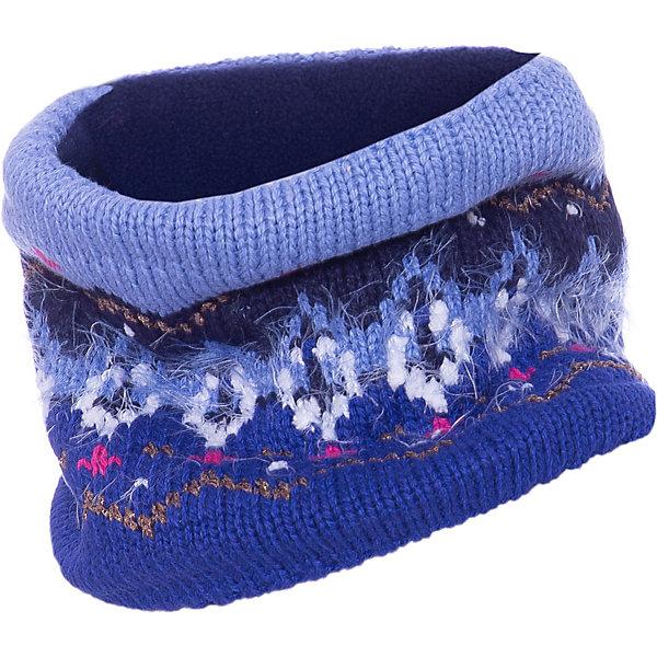 Catimini Шарф Catimini для девочки ostin жаккардовый шарф