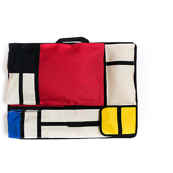 Малевичъ Сумка для художника Малевичъ Авангард, 50х65 см малевичъ скетч сумка для художника малевичъ 36х46 см