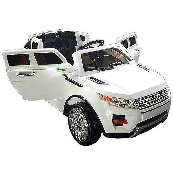 Hebei Детский электромобиль Hebei Land Rover, электромобиль детский 5188