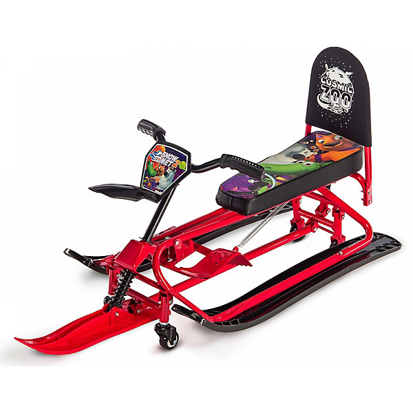 Small Rider Снегокат-трансформер Small Rider Snow Comet 2, gramercy стул с подлокотниками louis arm chair