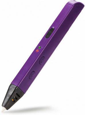 3D ручка RP600A, пурпурная, артикул:9579993 - 3D ручки