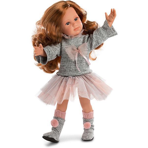 Llorens Кукла Llorens София, 42 см куклы и одежда для кукол llorens кукла валерия азиатка 28 см l 28022