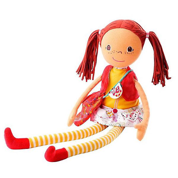Lilliputiens Мягкая кукла Ольга, подарочная упаковка