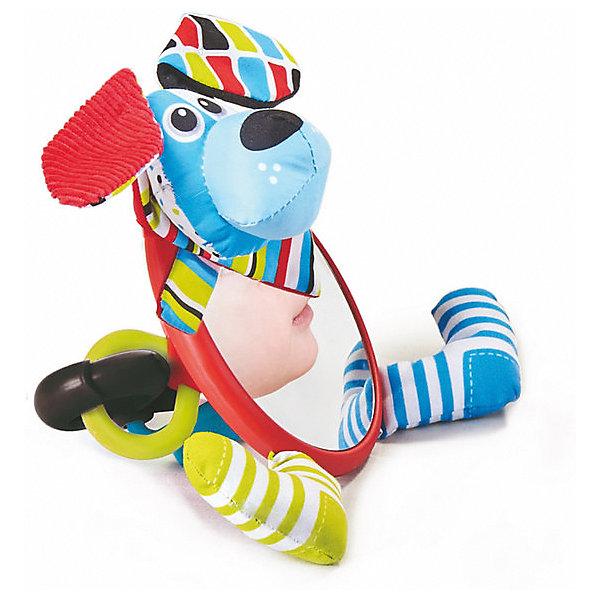 Yookidoo Игрушка-зеркальце Yookidoo Собачка