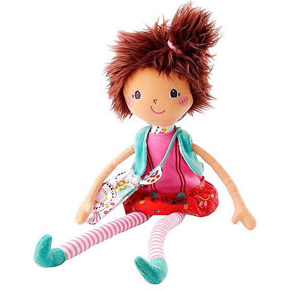 где купить Lilliputiens Мягкая кукла Lilliputiens