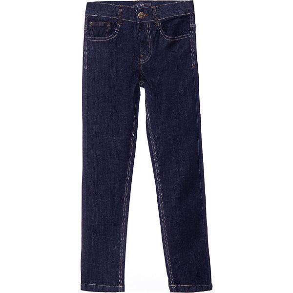 Z Джинсы Z для мальчика джинсы для мальчика oldos ковбой цвет синий 6o8jn09 размер 86 1 5 года