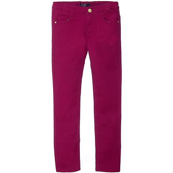 Фото - Z Брюки Z для девочки брюки для девочки acoola belegost цвет бордовый 20210160175 1600 размер 152