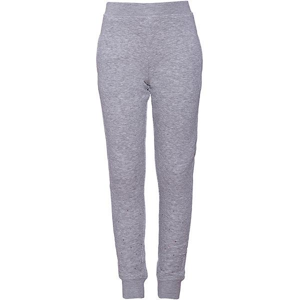 Купить Спортивные брюки Z для девочки, Z Generation, Бангладеш, серый, 110, 86, 98, 158, 152, 116, 104, 140, 128, Женский