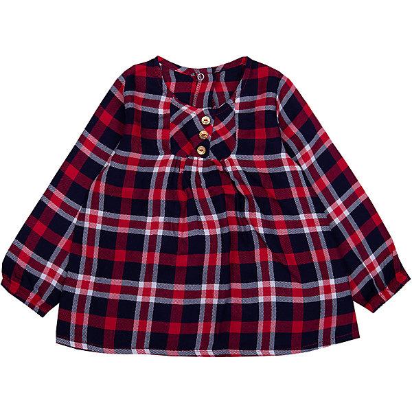 Z Блузка Z для девочки
