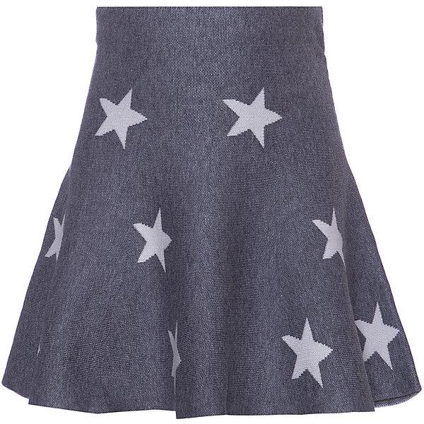 Z Юбка Z для девочки юбка в складку printio золотой шелк