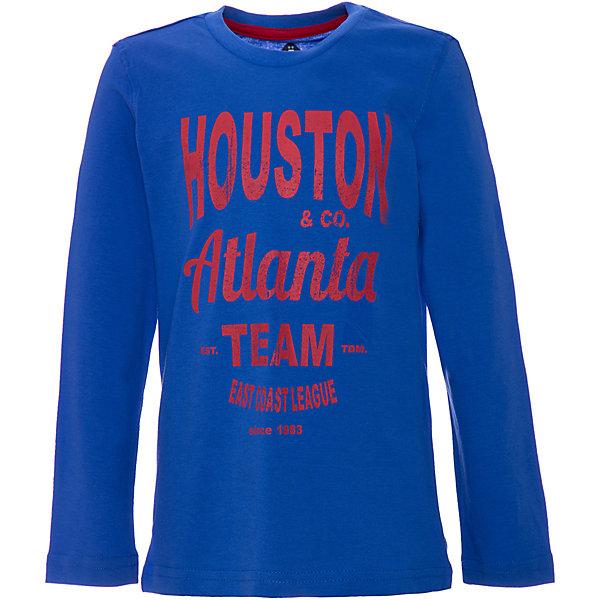 Z Футболка с длинным рукавом Z для мальчика футболка с длинным рукавом мужская levi s® цвет темно синий 3601500090 размер xl 52