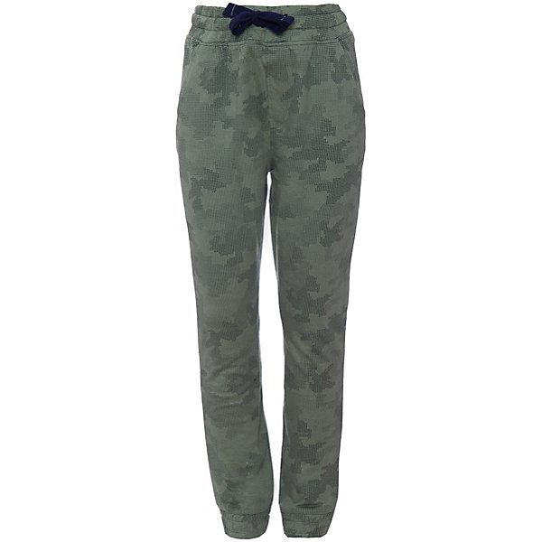 Купить Спортивные брюки Z для мальчика, Z Generation, Бангладеш, хаки, 86, 110, 104, 128, 152/164, 98, 116, 140, Мужской
