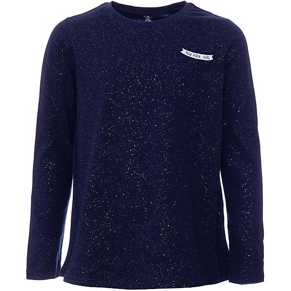 Z Футболка с длинным рукавом Z для девочки футболка с длинным рукавом мужская levi s® цвет темно синий 3601500090 размер xl 52