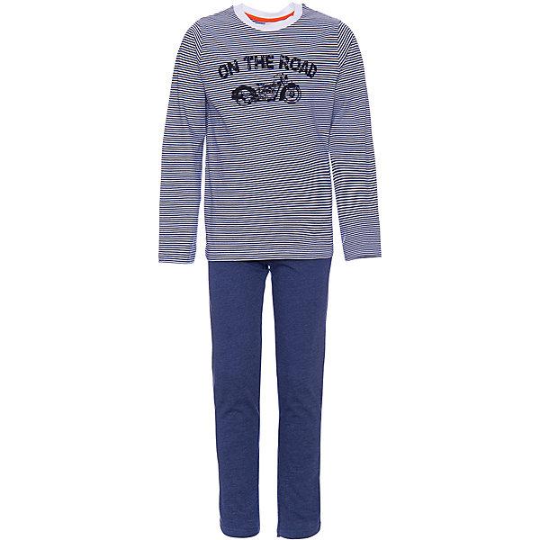 Пижама Z для мальчика Z Generation