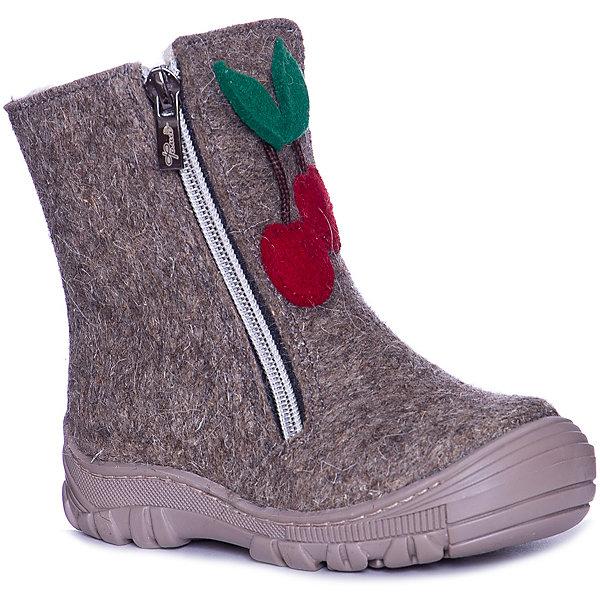 Фома Валенки Фома для девочки обувь фома официальный сайт