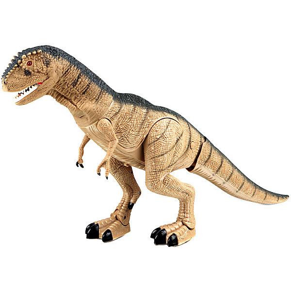Mioshi Динозавр Mioshi Доисторический ящер, 47 см катер р у mioshi прибой x21 21 см