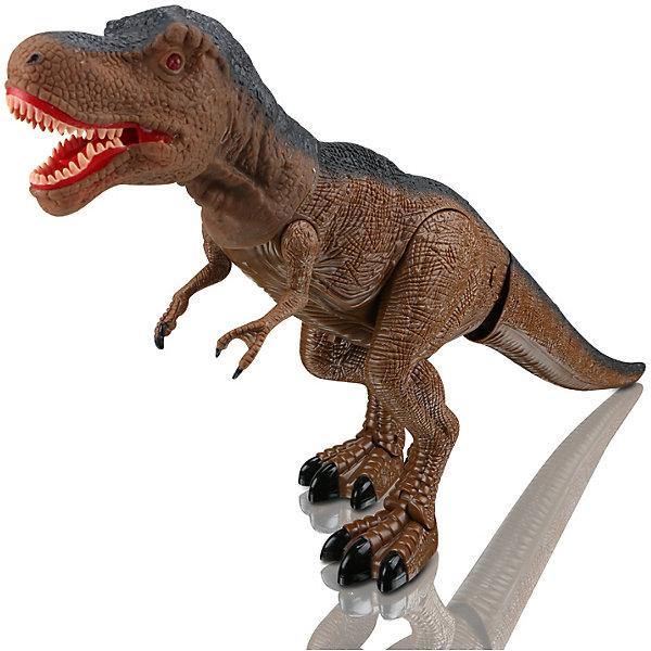 Mioshi Динозавр Mioshi Древний гигант, 47 см игрушка динозавр древний гигант 47см движение свет звук