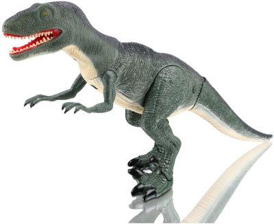 Динозавр Mioshi  Древний хищник , 47 см, артикул:9618482 - Интерактивные игрушки