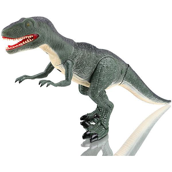 Mioshi Динозавр Mioshi Древний хищник, 47 см игрушка mioshi active и к футболист 8см свет звук