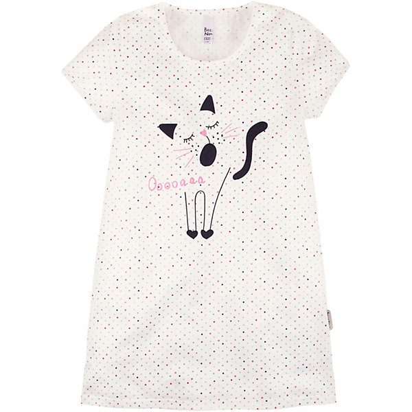 Bossa Nova Ночная сорочка Bossa Nova для девочки ночная сорочка 2 штуки quelle arizona 589493