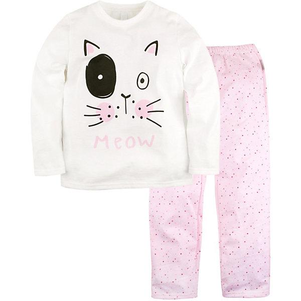 Пижама Bossa Nova для девочки