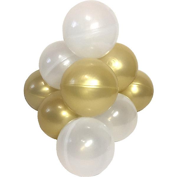 Hotenok Комплект шариков для сухого бассейна Hotenok