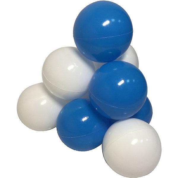 Комплект шариков для сухого бассейна Hotenok