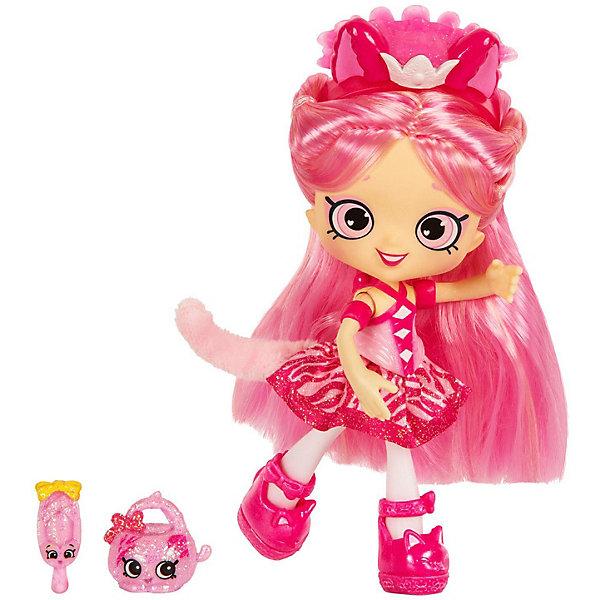 Moose Мини-кукла Moose Shopkins Shoppies Пируэтта