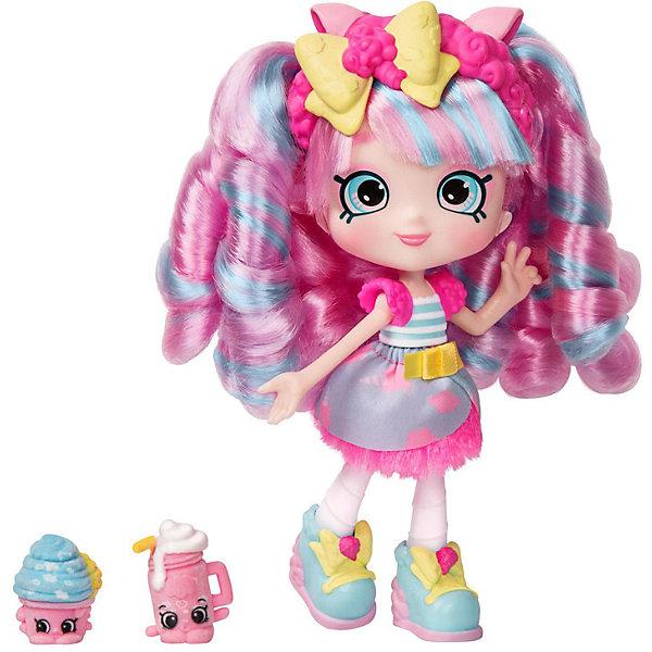Купить Мини-кукла Moose Shopkins Shoppies Кэнди Свитс, Китай, розовый, Женский