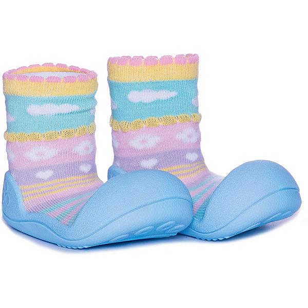Тапочки Attipas Attibebe для девочки
