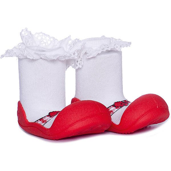 Attipas Тапочки Ballet для девочки