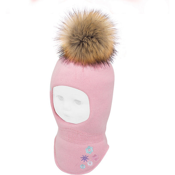 Gusti Шапка-шлем Gusti для девочки gusti шапка шлем gusti для мальчика
